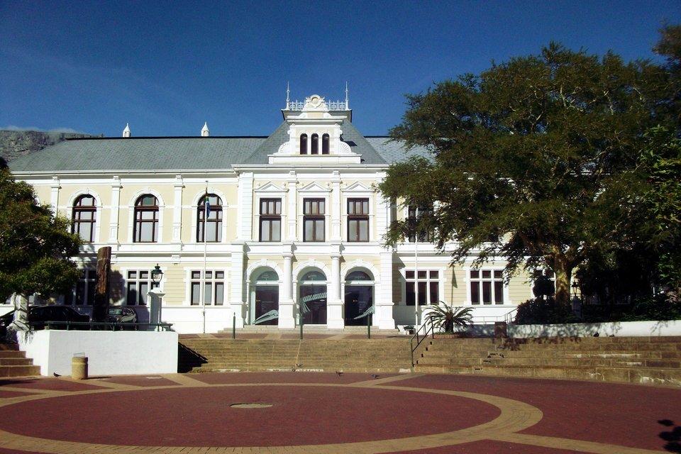 Iziko Museum, Cape Town