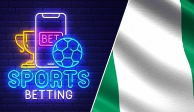 popular bookies in nigeria nigeria sports betting Four ways to make money from online sports betting in Nigeria
