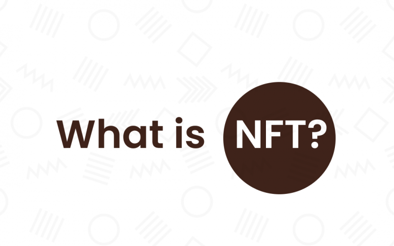 Instagram post 12 What is NFT?